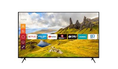 Telefunken XU58K521 LED - Fernseher (146 cm / (58 Zoll), 4K Ultra HD kaufen