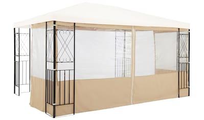 KONIFERA Pavillonseitenteile »Sumatra«, in versch. Größen kaufen