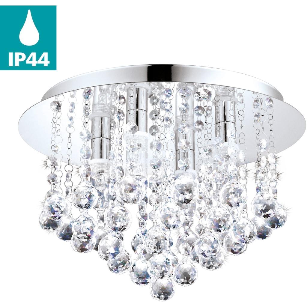 EGLO LED Deckenleuchte »ALMONTE«, G9, Warmweiß, LED Deckenlampe