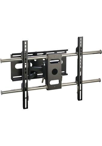 Schwaiger TV Wandhalterung neigbar und schwenkbar »für Displays mit 94 - 178cm (37 - 70 Zoll)« kaufen