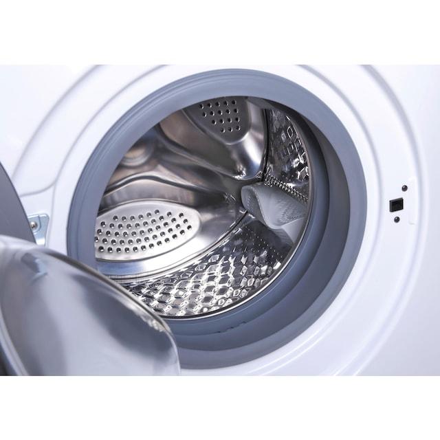 Hanseatic Waschmaschine HWMB714A3