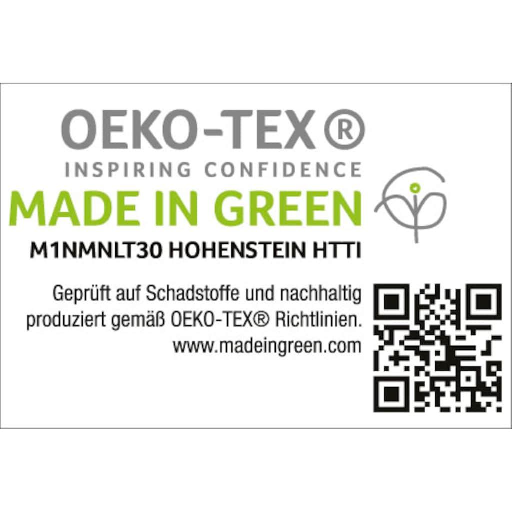 SETEX Matratzenauflage »Kalmuck«, für Matratzenhöhe bis 30 cm, mit Jerseyrand