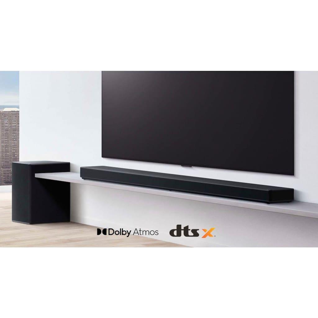 LG Soundbar »DSP11RA«