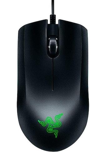 RAZER Gaming-Maus »Abyssus Essential«, kabelgebunden kaufen