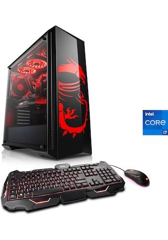 CSL Gaming-PC »HydroX V7320 MSI Dragon Advanced Edition« kaufen