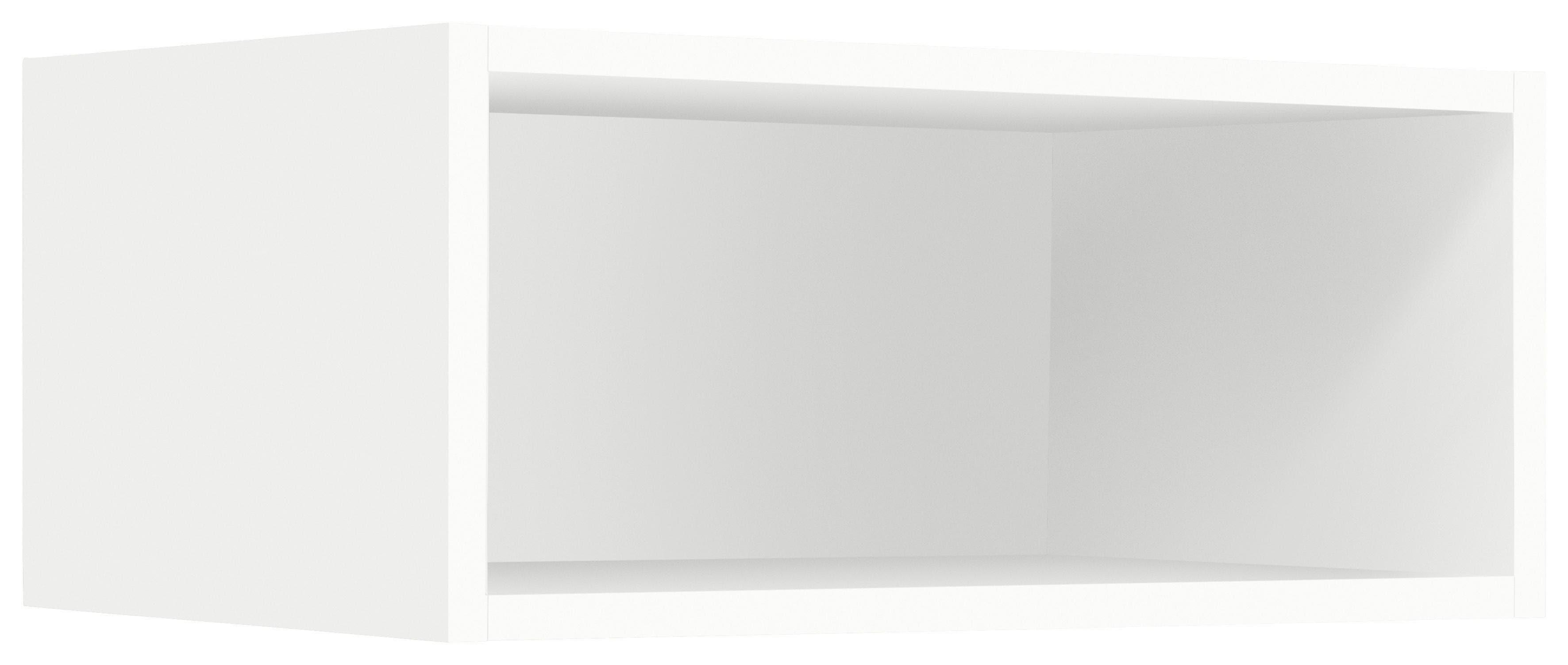 WIHO-Küchen Hängeregal »Flexi2«, Breite 50 cm