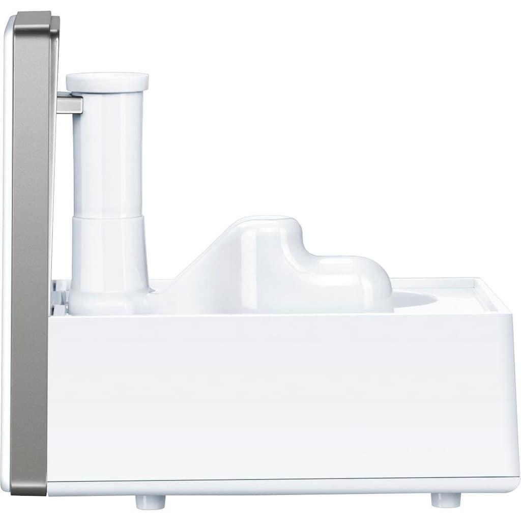 BEURER Luftbefeuchter »LB 88«, 6 l Wassertank
