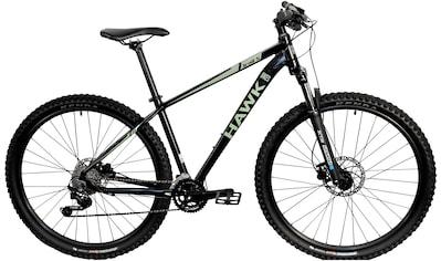 """HAWK Bikes Mountainbike »HAWK Trail Five 29""""«, 20 Gang, Shimano, Deore Schaltwerk, Kettenschaltung kaufen"""