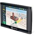 NAVITEL Navigationsgerät »E500 Magnetic TMC«