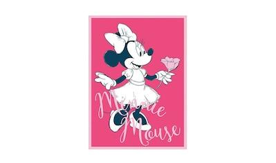 KOMAR XXL Poster »Minnie Mouse Girlie« kaufen