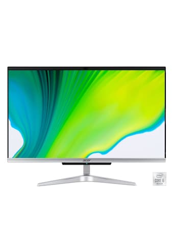 Acer »Aspire C24 - 963« All - in - One PC (Intel®, Core i5) kaufen