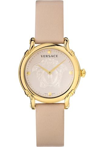Versace Schweizer Uhr »SAFETY PIN, VEPN00120« kaufen