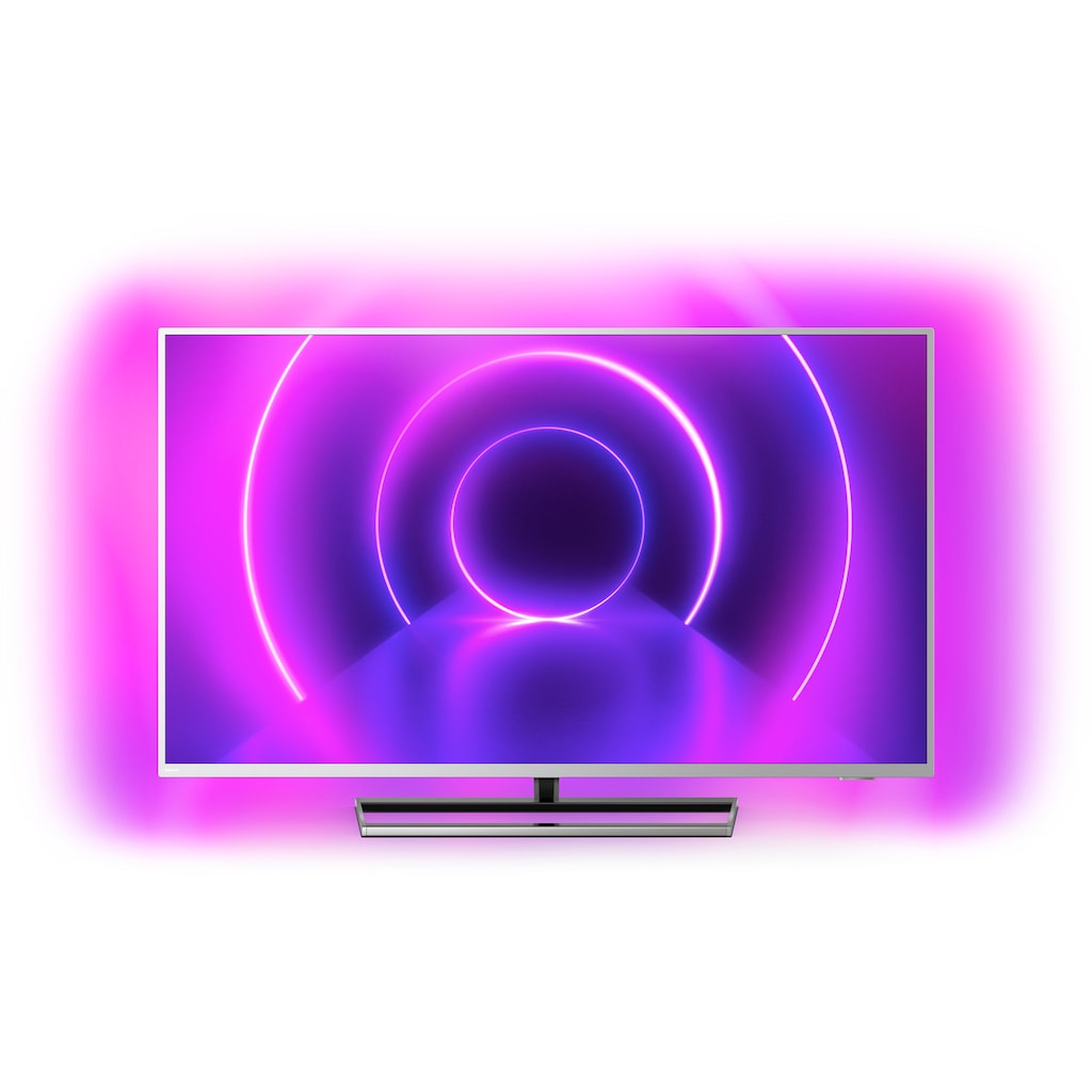 """Philips LED-Fernseher »58PUS9005/12«, 146 cm/58 """", 4K Ultra HD, Android TV"""