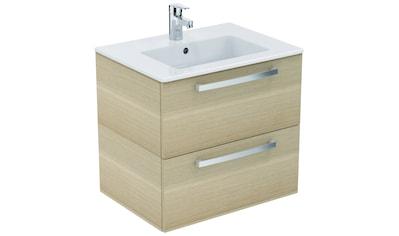 Ideal Standard Waschtisch »Eurovit Plus«, 2 Auszüge kaufen