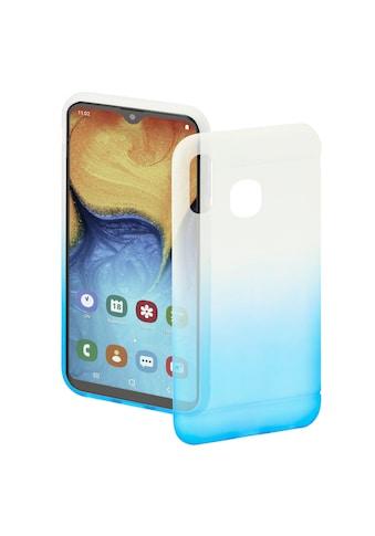Hama Soft Cover Case Handyhülle für Samsung Galaxy A20e kaufen