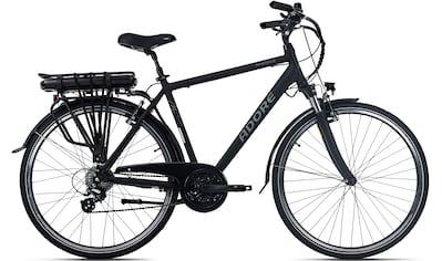 Adore E-Bike »Marseille«, 24 Gang, Shimano, Altus, Heckmotor 250 W, Akku PHYLION... kaufen