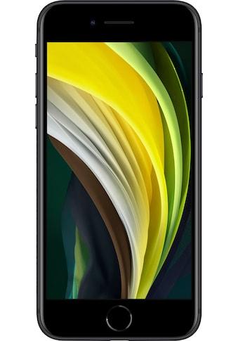 "Apple Smartphone »iPhone SE (2020)«, (11,94 cm/4,7 "", 128 GB, 12 MP Kamera), ohne... kaufen"
