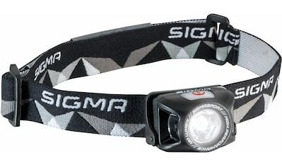 SIGMA SPORT Fahrradbeleuchtung »HEADLED II« kaufen