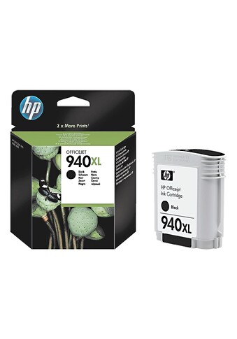 HP Tintenpatrone HP 940XL »HP C4906AE« kaufen