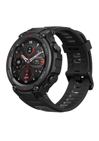 Amazfit Smartwatch »Amazfit T-Rex Pro«, (RTOS) kaufen