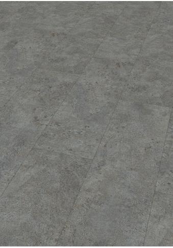 EGGER Korklaminat »Comfort EHC021 Impianto Teppich grau« kaufen