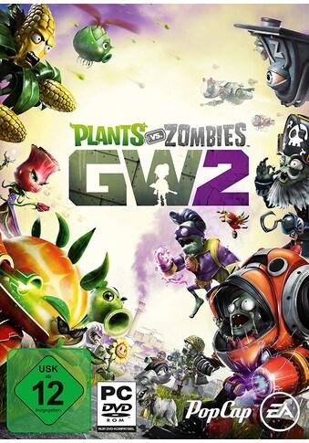 Electronic Arts Spiel »Pflanzen vs. Zombies Garden Warfare 2«, PC kaufen
