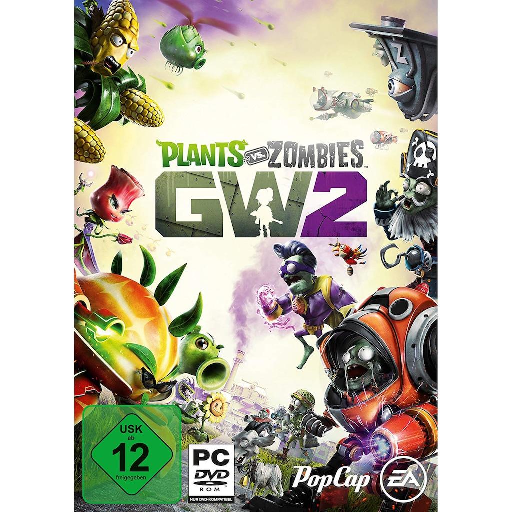 Electronic Arts Spiel »Pflanzen vs. Zombies Garden Warfare 2«, PC