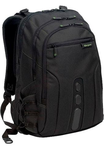 """Reisetasche »Eco Spruce Laptop Rucksack 39,6cm (15-15.6"""")« kaufen"""