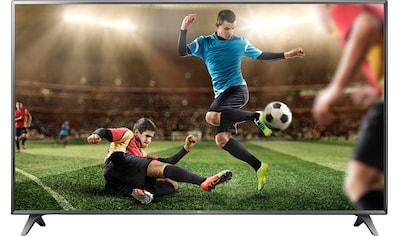 LG 75UM7050PLF LED - Fernseher (189 cm / (75 Zoll), 4K Ultra HD, Smart - TV kaufen