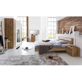 Schlafzimmer Komplett Online Kaufen Quelle De