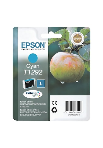 Epson Tintenpatrone »T1292« kaufen