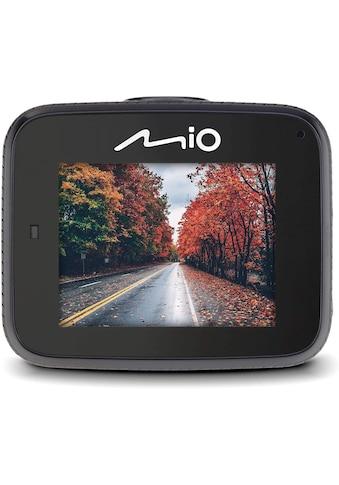 Mio Dashcam »Dashcam, 5,08 cm (2 zoll) Bildschirm«, Full HD, MiVue C312 kaufen
