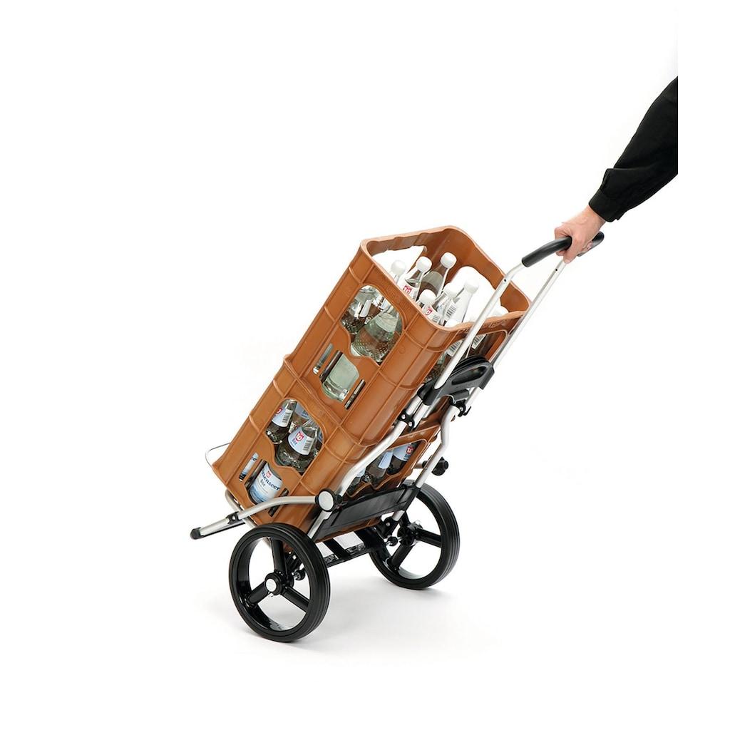 Andersen Einkaufstrolley »Royal Shopper Lilo, MADE IN GERMANY«