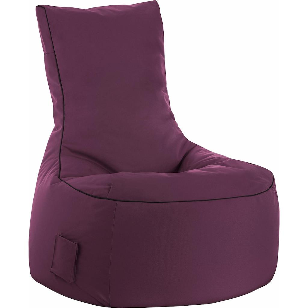 Sitting Point Sitzsack »Swing SCUBA«