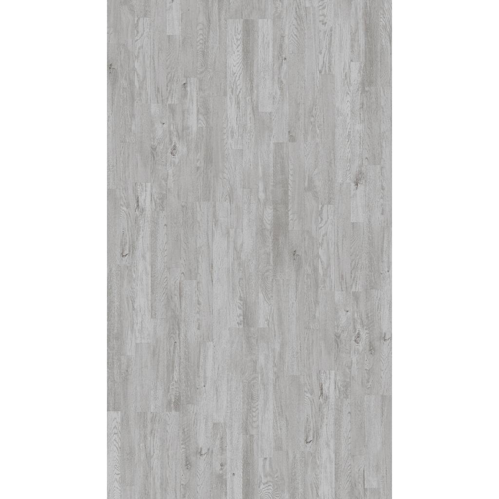 PARADOR Laminat »Classic 1050 - Eiche Silber«, ohne Fuge, 1285 x 194 mm, Stärke: 8 mm