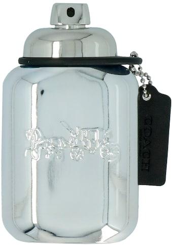 COACH Eau de Parfum »Platinum« kaufen