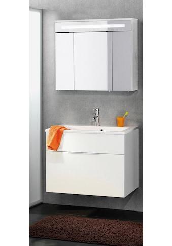 FACKELMANN Waschbeckenunterschrank »Kara«, 1 Großraumschublade kaufen