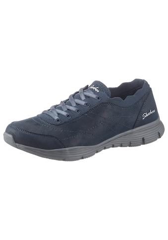 Skechers Slip - On Sneaker »SEAGER« kaufen
