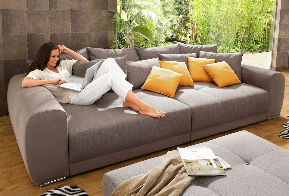 Jockenhöfer Gruppe Big Sofa Online Kaufen Quellede