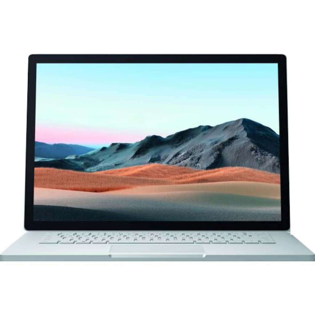Microsoft Notebook »Surface Book 3«, (256 GB SSD)