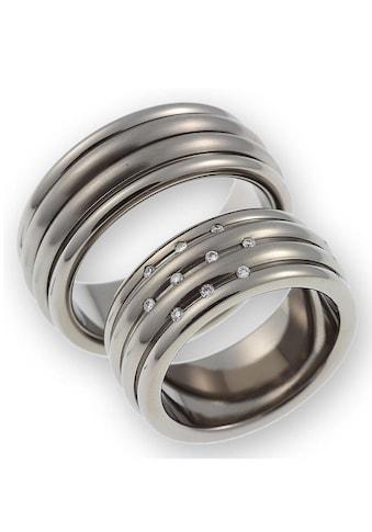 CORE by Schumann Design Trauring »20006200 - DR, 20006200 - HR, ST060.06« kaufen