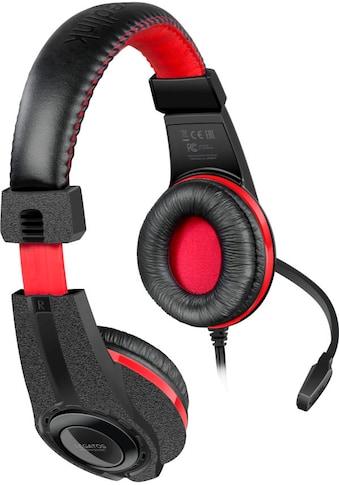 Speedlink Stereo-Headset »LEGATOS« kaufen