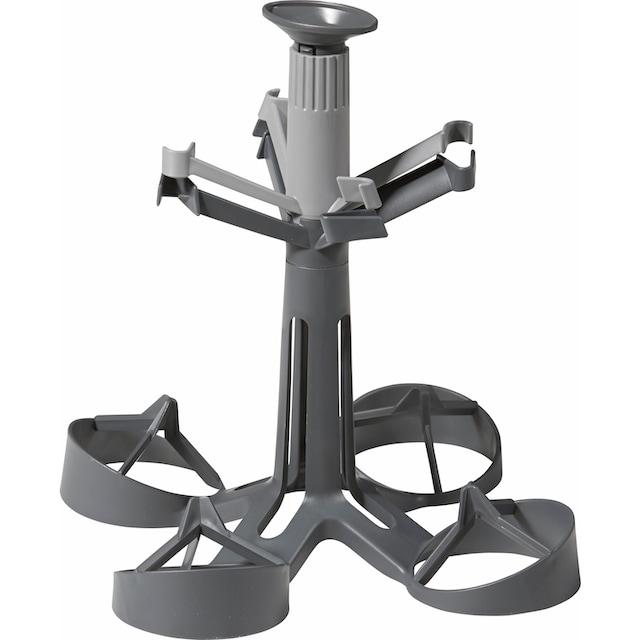 BOSCH Korbeinsatz für Langstielgläser, Zubehör für ActiveWater 60 und 45 Geschirrspüler mit VarioFlex Pro-, VarioFlexPlus- oder VarioFlex-Korbsystem