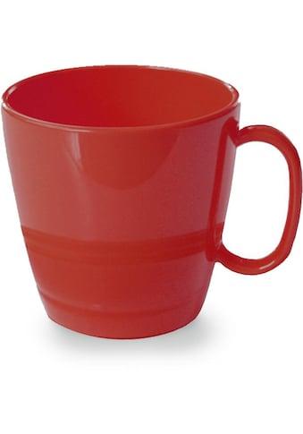 WACA Tasse, (Set, 4 tlg.), 230 ml, 4-teilig kaufen