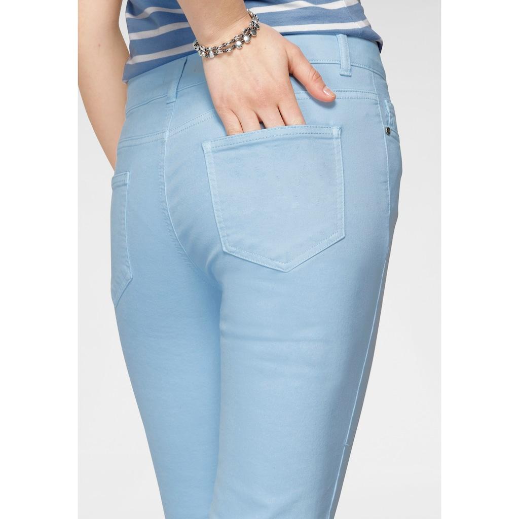 soyaconcept 5-Pocket-Hose »SC-Erna LANA7B«, mit modisch breitem Bund