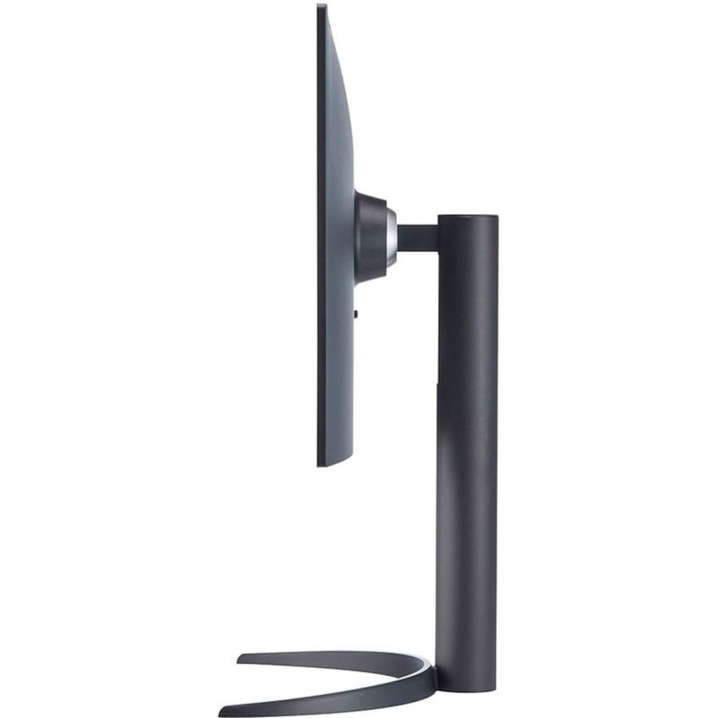 "LG OLED-Monitor »UltraFine™ Display OLED Pro 32EP950«, 80 cm/32 "", 3840 x 2160 px, 4K Ultra HD, 1 ms Reaktionszeit, 60 Hz"