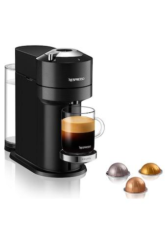Nespresso Kapselmaschine »XN9108 Vertuo Next«, neuartiges Kapselsystem, 54% aus... kaufen
