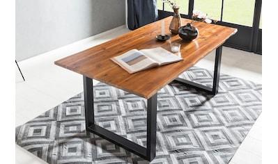 SalesFever Baumkantentisch kaufen