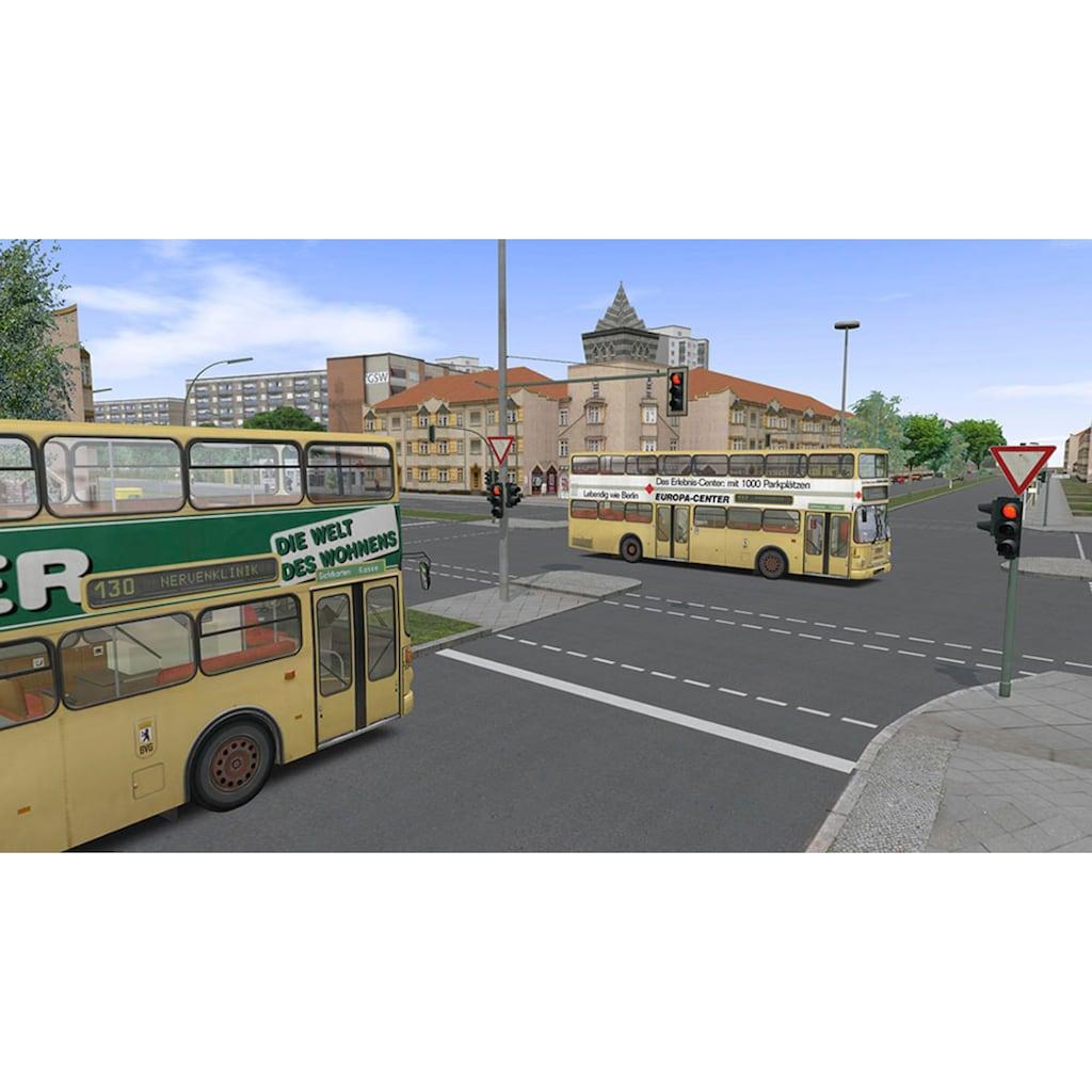aerosoft Spiel »OMSI 2 - Der Omnibussimulator2«, PC