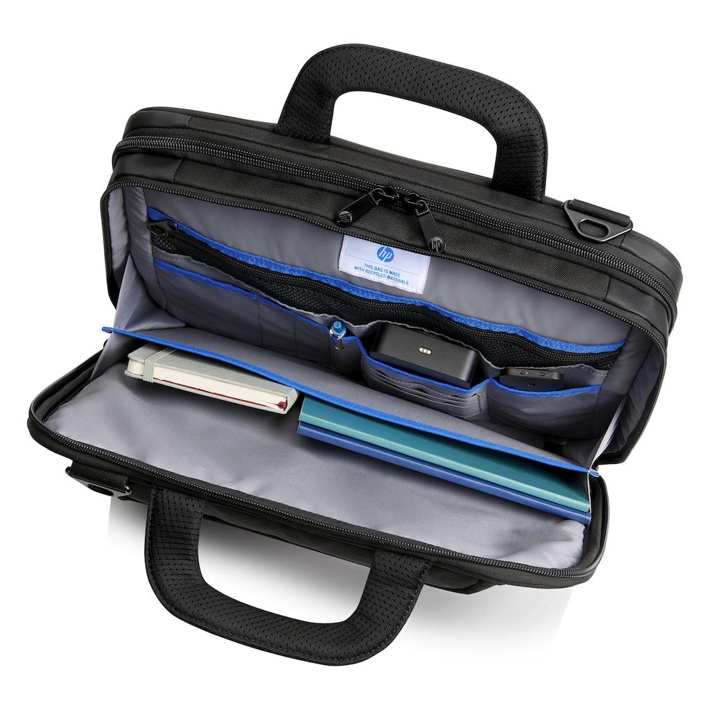 HP Umhängetasche »eine Tragetasche aus recyceltem Kunststoff«, 14inch Recycled Top Load